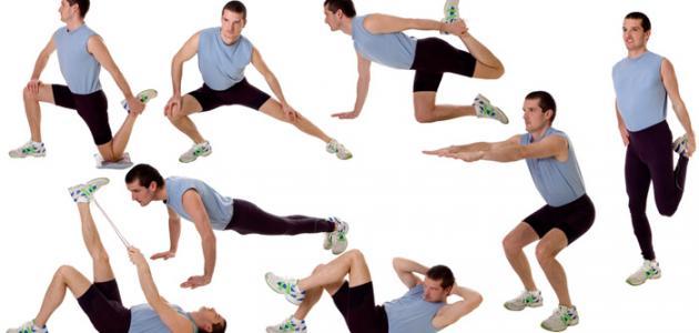 بالصور تمارين لشد الجسم , اهم التمارين للحصول على جسم مشدود 1260 2