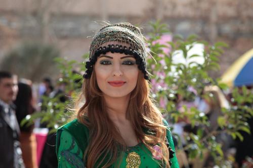 بالصور بنات كردستان , احلى صور لبنات كردستانيات 1264 3