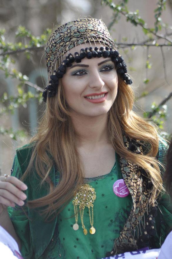 بالصور بنات كردستان , احلى صور لبنات كردستانيات 1264 4