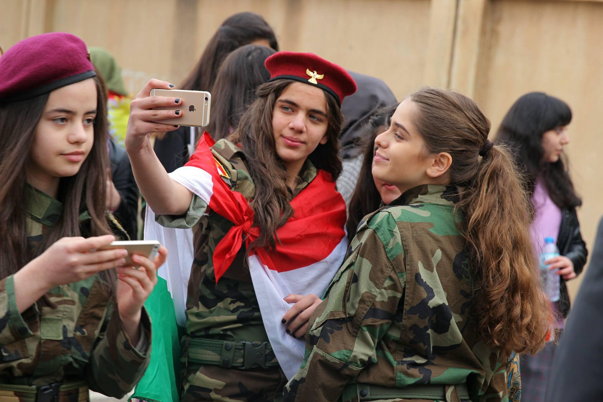 بالصور بنات كردستان , احلى صور لبنات كردستانيات 1264 6