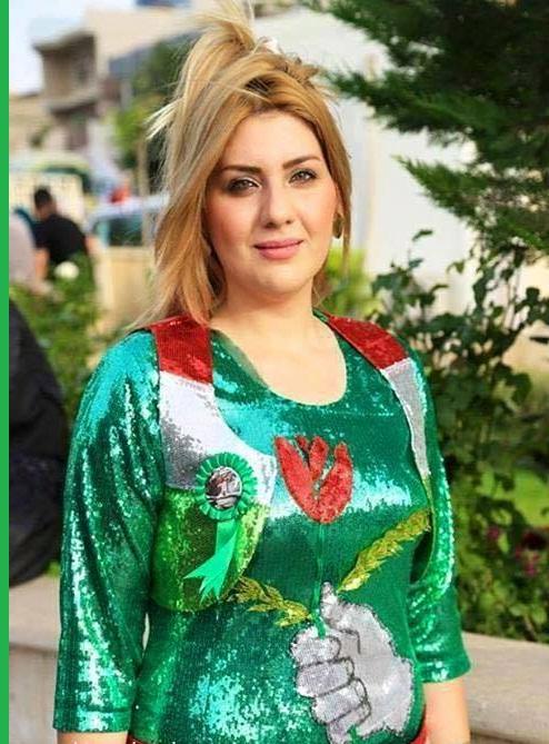 بالصور بنات كردستان , احلى صور لبنات كردستانيات 1264 9