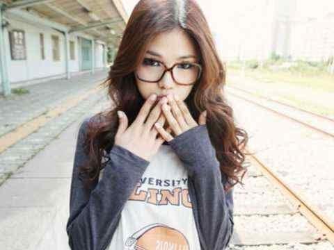 بالصور فتيات كوريات كيوت , اجمل خلفيات للبنات الكوريات 1265 10