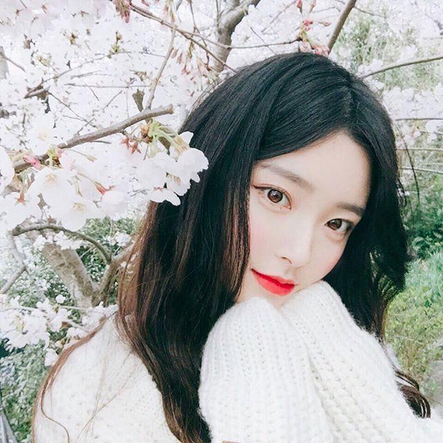صوره فتيات كوريات كيوت , اجمل خلفيات للبنات الكوريات