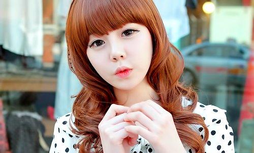 بالصور فتيات كوريات كيوت , اجمل خلفيات للبنات الكوريات 1265 2