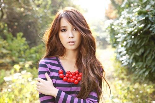 بالصور فتيات كوريات كيوت , اجمل خلفيات للبنات الكوريات 1265 3