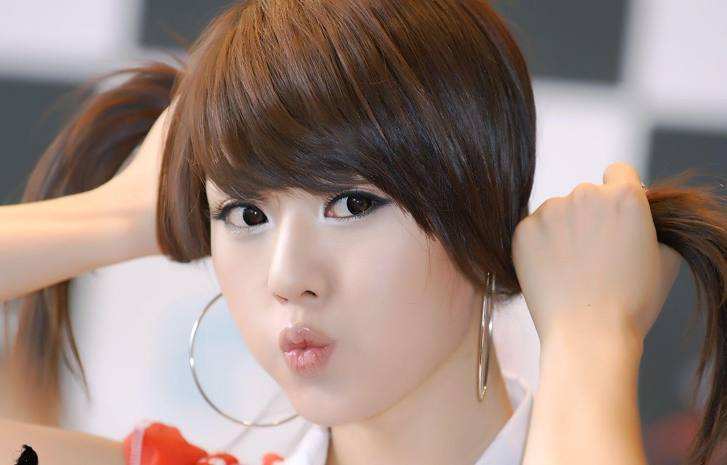 بالصور فتيات كوريات كيوت , اجمل خلفيات للبنات الكوريات 1265 5