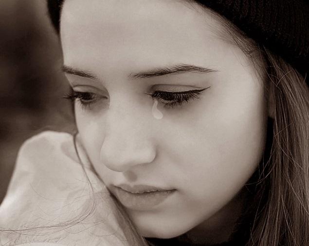 صوره صور عن الزعل , اجمل صور معبرة عن الحزن و الزعل