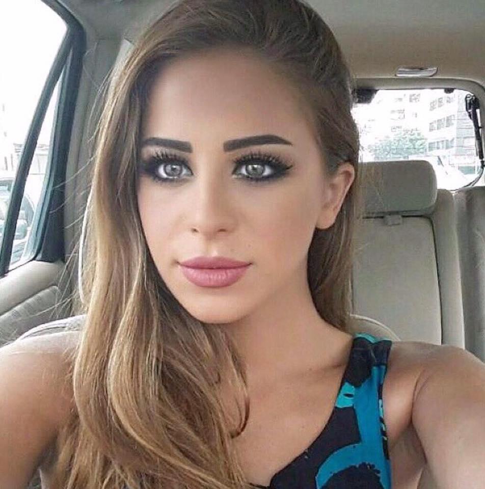 بالصور بنات لبنانية , بنات جميلة جدا 128 2