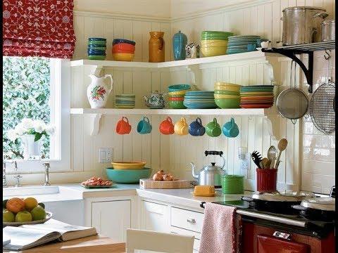 صورة تزيين المطبخ , طرق لتزيين المطبخ