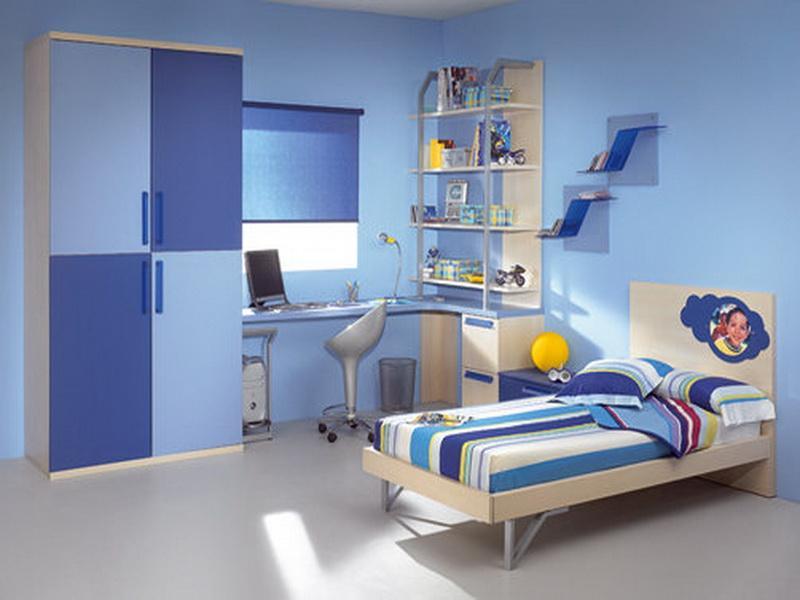 صور احدث غرف نوم اطفال , غرف نوم الاطفال الحديثة