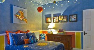 صوره احدث غرف نوم اطفال , غرف نوم الاطفال الحديثة