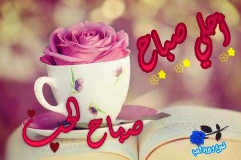صوره صباح الحب والشوق , اجمل خلفيات صباح الحب و الشوق