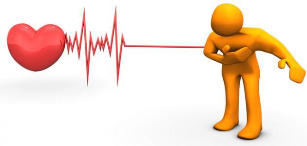 صوره سكته قلبيه , اهم المعلومات عن السكتة القلبية