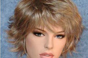صوره اجمل قصات الشعر القصير , قصات الشعر القصير الجميلة و الحديثة