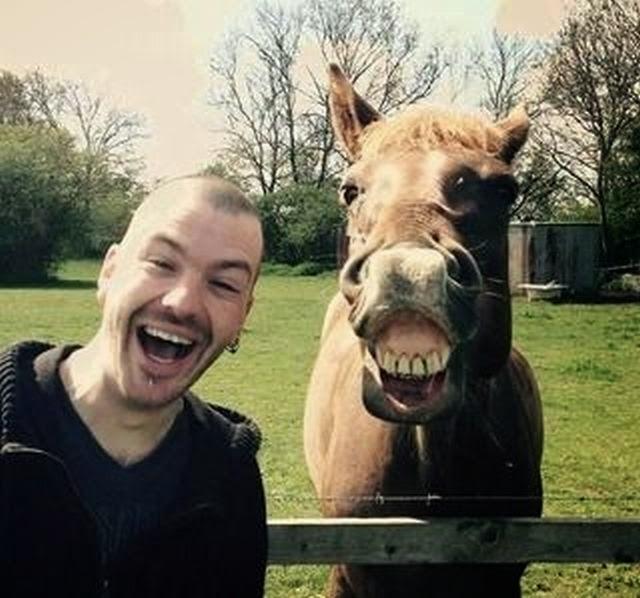 بالصور صوره مضحكه , مش هتقدر تبطل ضحك مع صور مضحكة جدا 1346 2