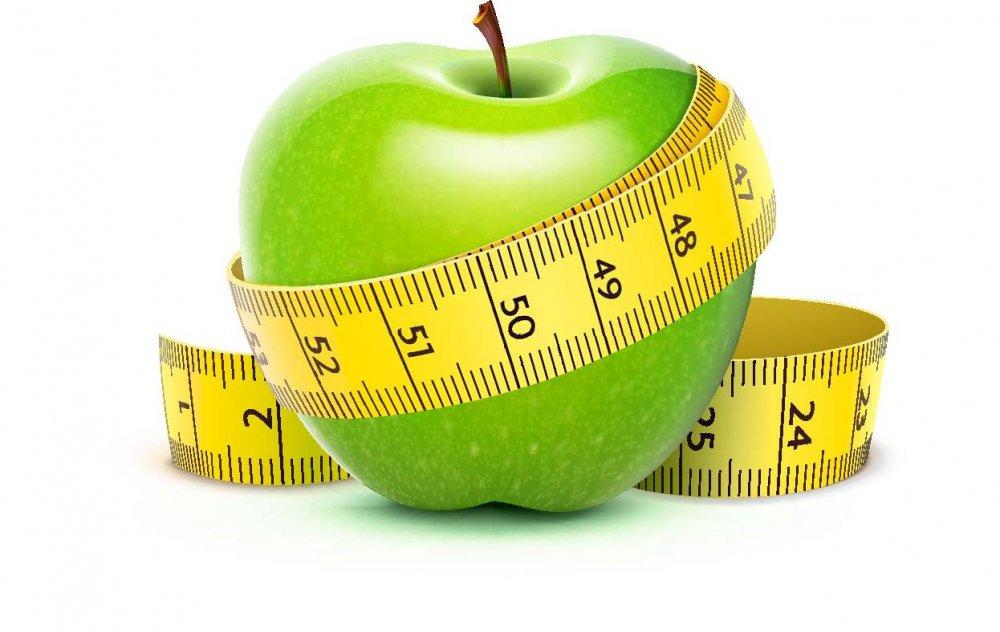 صور رجيم التفاح الاخضر , طريقة التفاح الاخضر لانقاص الوزن