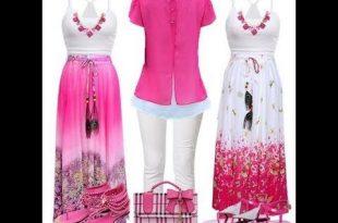 صوره اجمل ملابس , موديلات و تصميمات ملابس جميلة