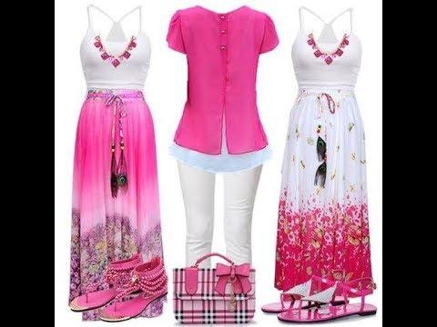 صور اجمل ملابس , موديلات و تصميمات ملابس جميلة