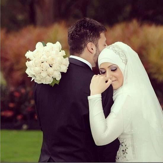 بالصور اجمل الصور للعروسين , افكار جميلة و مختلفة لصور العروسين 1424 11