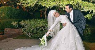 صوره اجمل الصور للعروسين , افكار جميلة و مختلفة لصور العروسين