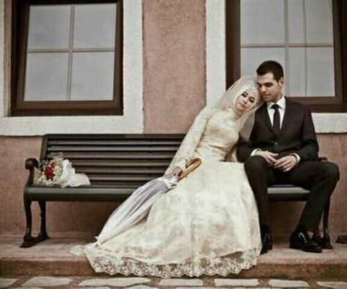 بالصور اجمل الصور للعروسين , افكار جميلة و مختلفة لصور العروسين 1424 3