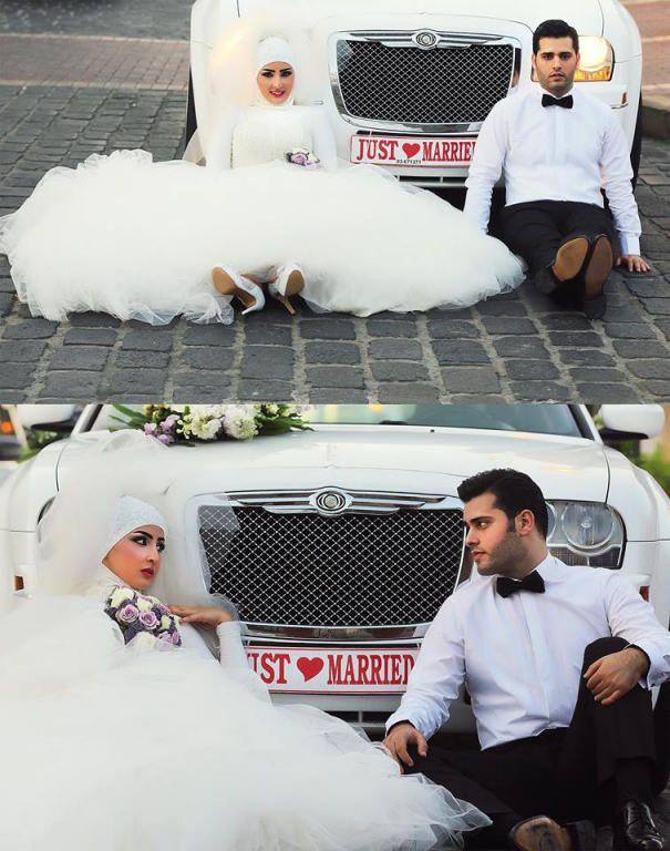 بالصور اجمل الصور للعروسين , افكار جميلة و مختلفة لصور العروسين 1424 6