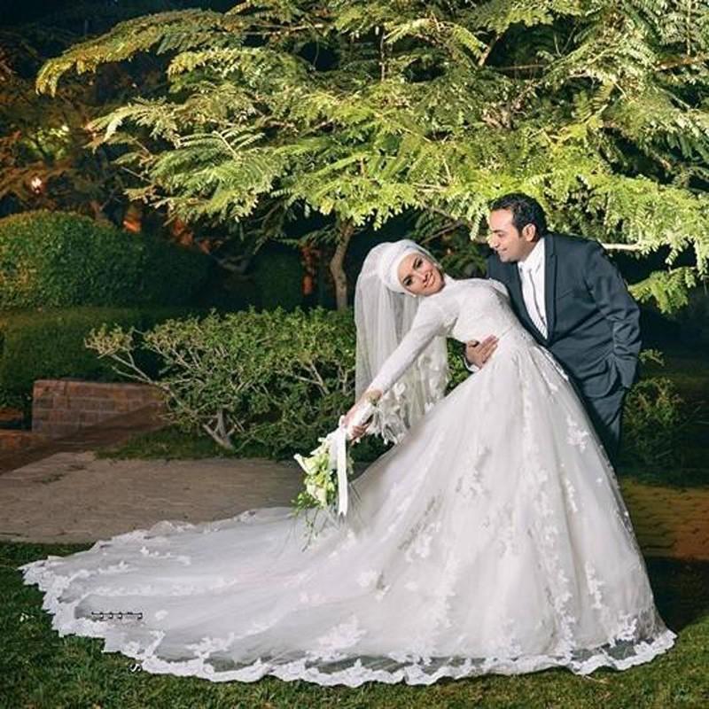 بالصور اجمل الصور للعروسين , افكار جميلة و مختلفة لصور العروسين 1424
