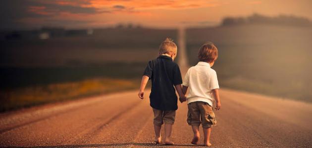 بالصور صور عن الاصدقاء , اكثر صور معبرة عن الاصدقاء 1433 9