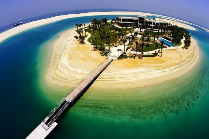 بالصور اكبر جزيرة صناعية في العالم , تعرف على اكبر الجزر الصناعية في العالم 1449 2