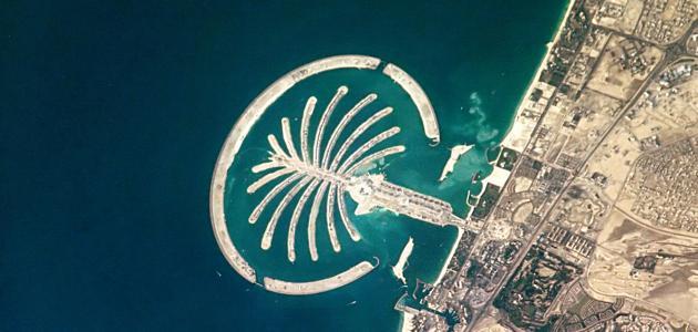 بالصور اكبر جزيرة صناعية في العالم , تعرف على اكبر الجزر الصناعية في العالم 1449 3