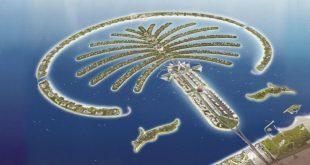 صورة اكبر جزيرة صناعية في العالم , تعرف على اكبر الجزر الصناعية في العالم