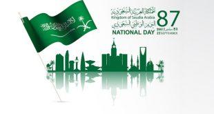 صورة صور عن اليوم الوطني , التعبير عن اليوم الوطني في صور