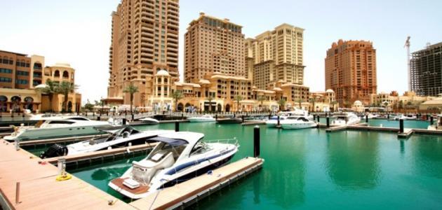 صورة السياحة في قطر , اجمل المناطق السياحية في قطر