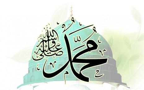 صورة تفسير رؤية الرسول في المنام دون رؤية وجهه , معنى رؤية النائم لسيدنا محمد دون رؤيه وجهه
