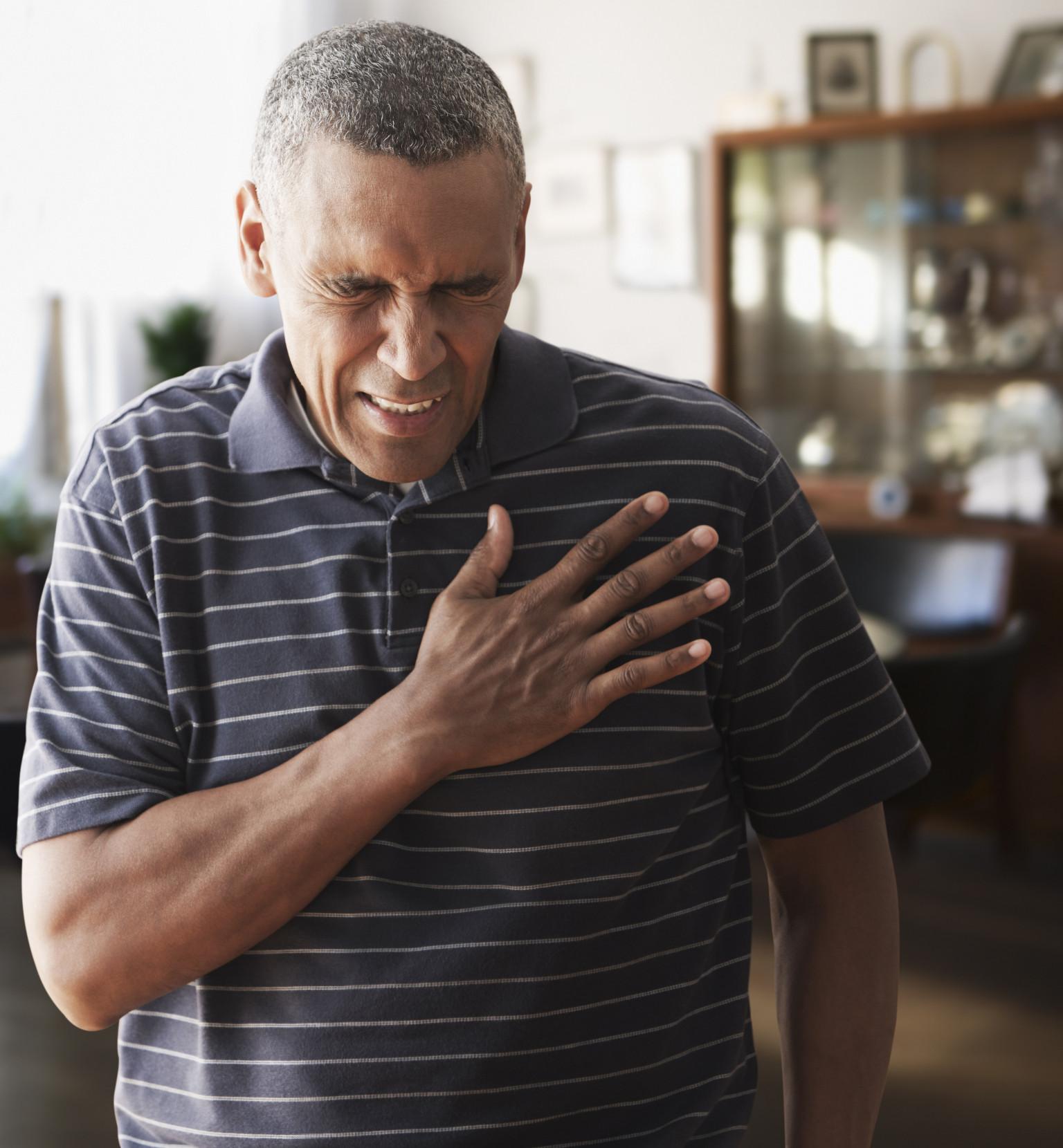 صورة علاج مرض القلب , كيفية التخلص من امراض القلب