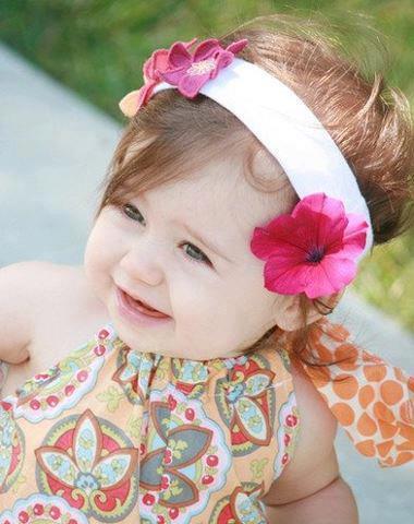 بالصور اطفال بنات حلوين , خلفيات اطفال بنات جميلة 1495 13
