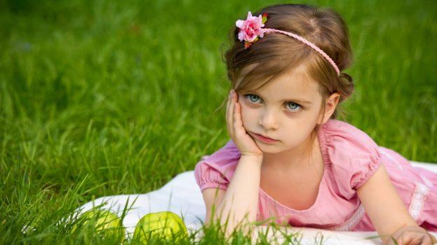 بالصور اطفال بنات حلوين , خلفيات اطفال بنات جميلة 1495 5
