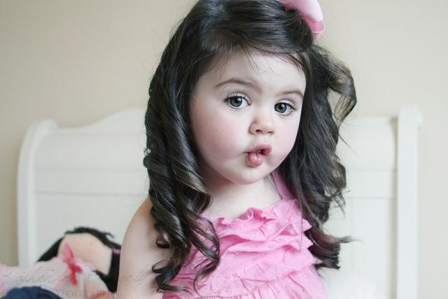بالصور اطفال بنات حلوين , خلفيات اطفال بنات جميلة 1495 9