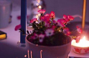 صوره مساء النور , اجمل عبارات مساء النور