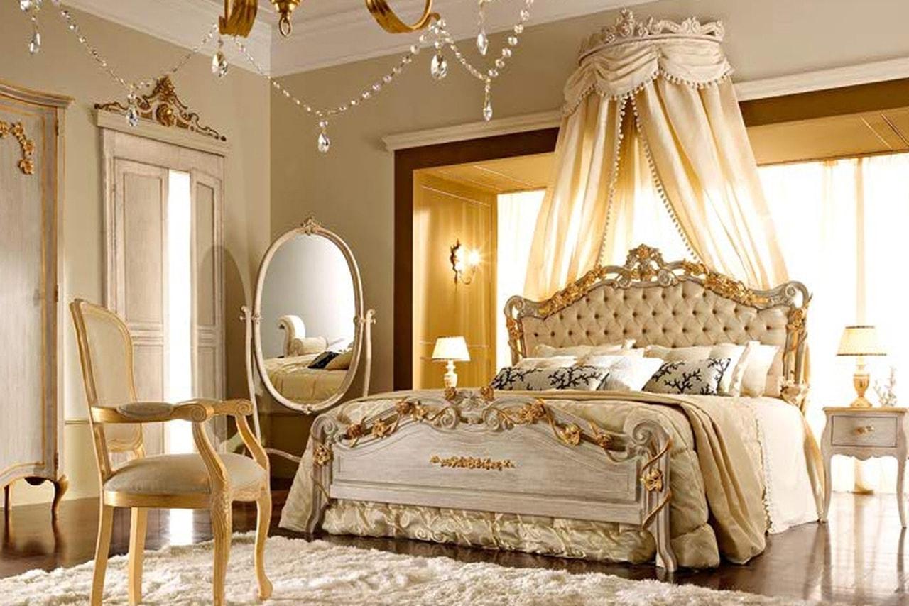 بالصور غرف نوم فخمه , اجمل و افخم غرف النوم 1506 2