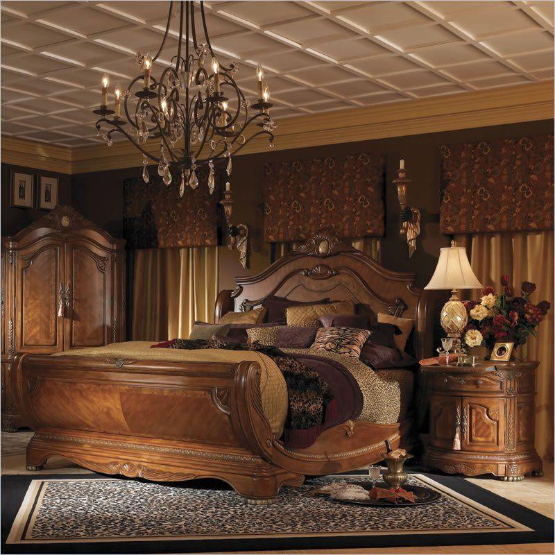 بالصور غرف نوم فخمه , اجمل و افخم غرف النوم 1506 4