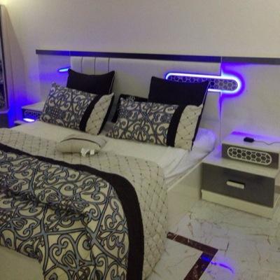 بالصور غرف نوم فخمه , اجمل و افخم غرف النوم 1506 5