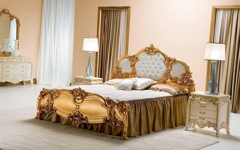 بالصور غرف نوم فخمه , اجمل و افخم غرف النوم 1506 6