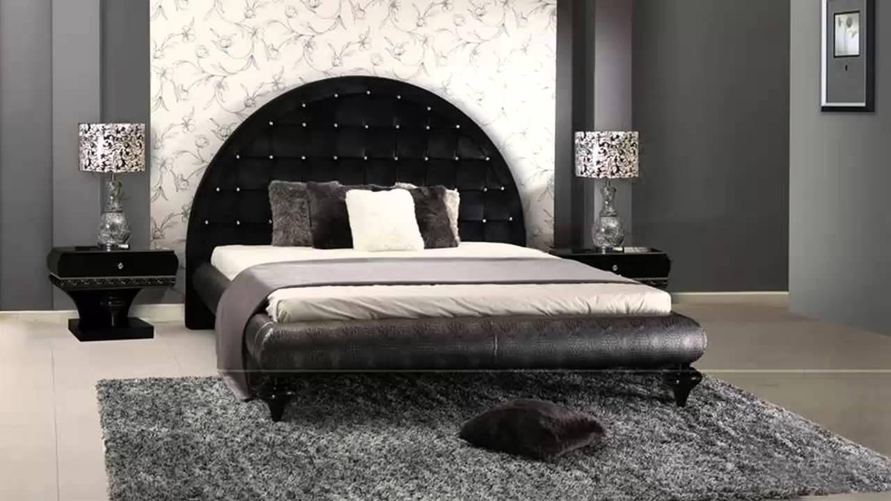 بالصور غرف نوم فخمه , اجمل و افخم غرف النوم 1506 7