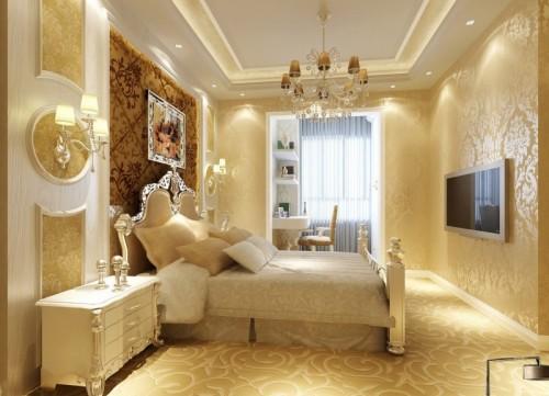 بالصور غرف نوم فخمه , اجمل و افخم غرف النوم 1506 8
