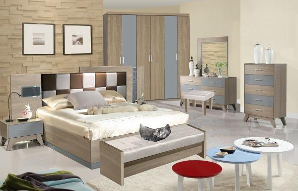 بالصور غرف نوم فخمه , اجمل و افخم غرف النوم