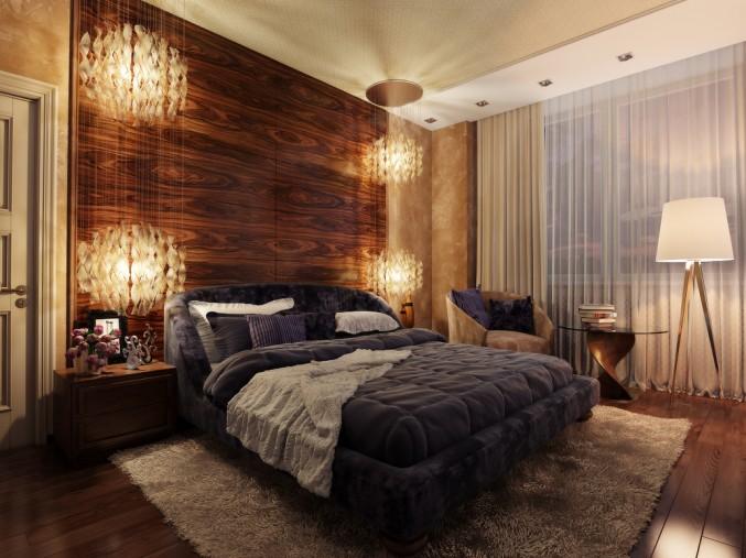 بالصور غرف نوم فخمه , اجمل و افخم غرف النوم 1506