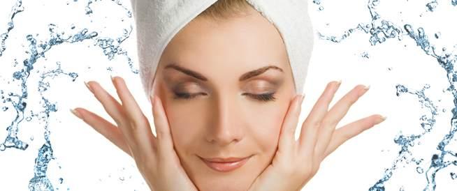 صوره تنظيف البشرة , اجمل الطرق و الوصفات المستخدمة لتنظيف البشرة