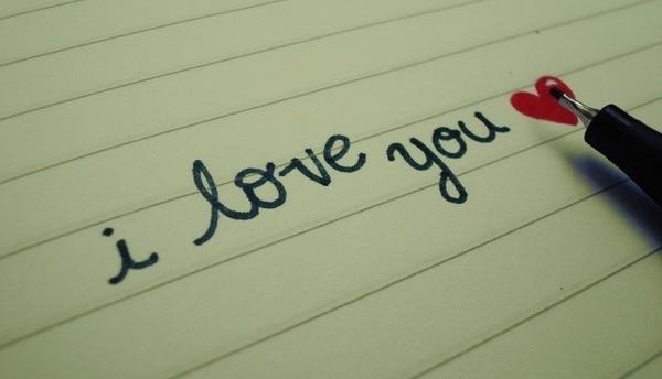 بالصور كلمة احبك , احلى صور لكلمة احبك 1527 1