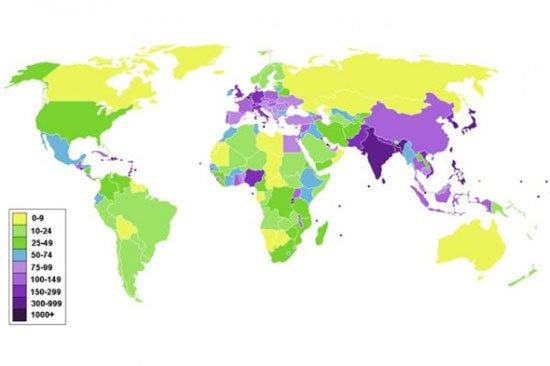 بالصور خريطة العالم صماء , اجمل الصور لخريطة العالم الصماء 1528 5